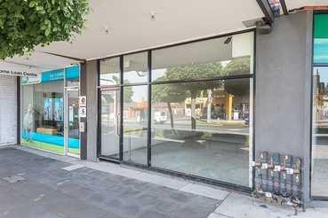 Ground Floor Retail Shop at 355 Waverley Road